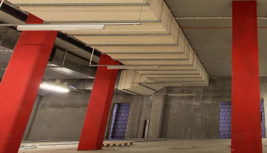 Fire-Rated Ductworks – a very important part of fire safety