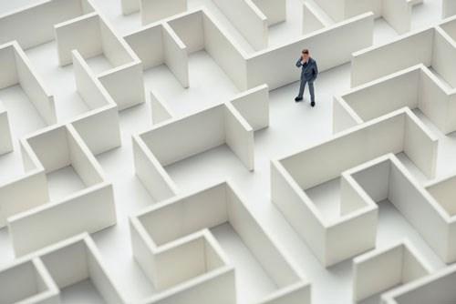 How to design a safe escape route