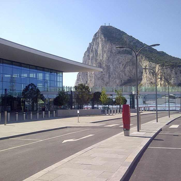 Promat protects Gibraltar tunnel