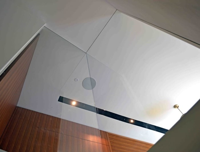 SYSTEMGLAS® optimises aesthetics, daylight and fire safety in exclusive Notting Hill renovation